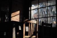 【木漏れ日を味わう】Cafe+Gallery Komorebi@サンタヒルズ - SAMのLIFEキャンプブログ Doors , In & Out !