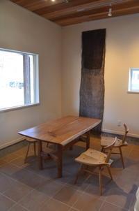 平成~令和 - 家具工房モク・木の家具ギャラリー 『工房だより』