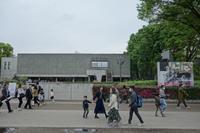 410. 落ちない石 苔むさず / 国立西洋美術館 - 世界の建物 awesome1000