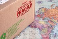 日本からの荷物をカナダで受け取る場合 - Language study changes your life. -外国語学習であなたの人生を豊かに!-