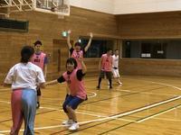 第804Q:19/04/26 - ABBANDONO2009(杉並区高円寺で平日夜活動中の男女混合エンジョイバスケットボールチーム)