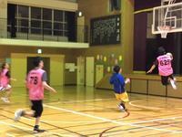 第805Q:19/04/30 - ABBANDONO2009(杉並区高円寺で平日夜活動中の男女混合エンジョイバスケットボールチーム)