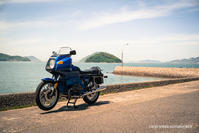 Setouchi Islands (52 Places to Go in 2019) with your MotorCycle - Rodspider MotorWorks