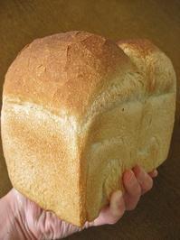 山型食パン - slow life,bread life