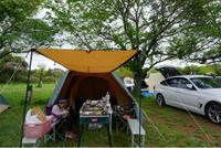 初キャンプ@成田ゆめ牧場 - sapporo life → yokohama life →    fukuoka life