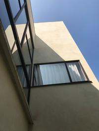 ラ・ロッシュ邸 - ブルーポイントの旅ブログ