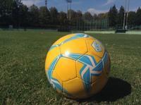 サッカー体験行いました! - みかづき第二幼稚園(高知市)のブログ