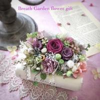 今年の母の日は。。。 - 花雑貨店 Breath Garden *kiko's  diary*