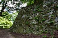 日本最大の山城、高取城登城記。その6<本丸> - 坂の上のサインボード