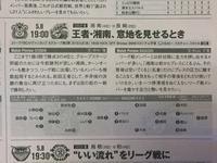 今日は長崎戦 - 湘南☆浪漫
