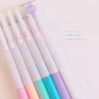 パステルカラーのボールペンで書いてみませんか?💕 - miiのゆるゆる日記