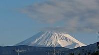 5月8日、今朝の富士山とユニークな友達分類? - 難病あっても、楽しく元気に暮らします(心満たされる生活)