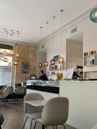 Parisでコルスのアイスクリームを ~Pierre Geronimi Paris ~ - おフランスの魅力