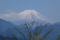 5/8きょうの富士山 - そらいろのパレット