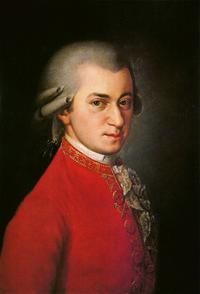 【モーツァルトが皆同じに聞こえるのはアンタッチャブル】 - お散歩アルバム・・梅雨空の下で