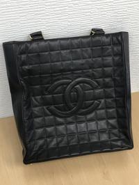 シャネルのバッグをお買取!! - 買取専門店 和 店舗ブログ