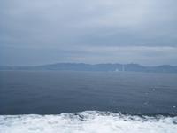 5月6日天草富岡沖へタイラバ釣行 - ステンドグラスルーチェの日常