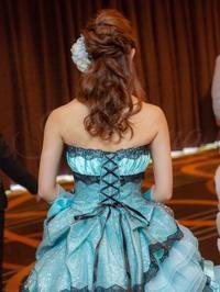 ●お色直し*カラードレス - くう ねる おどる。 〜OLダンサー奮闘記〜