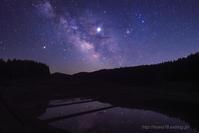 銀河の手鏡 - デジタルで見ていた風景