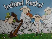 間違い探し - エール備忘録 -Ireland かわら版-