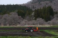 農繁期 - フォトな日々