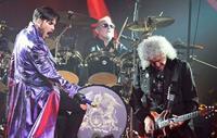 Queen+Adam Lambertの公式ドキュメンタリー作品の前半がYouTubeに - 帰ってきた、モンクアル?