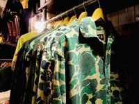 マグネッツ神戸店シャツではなくジャケットを! - magnets vintage clothing コダワリがある大人の為に。