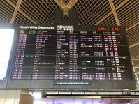 ラスベガス2019GW☆久しぶりの成田空港 - らすこり日記