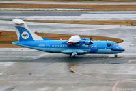 出張で福岡へ その2 展望デッキで撮影した飛行機(2) - 南の島の飛行機日記