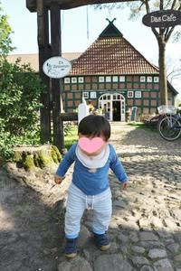 素敵な芸術家の村「Fischerhude」☆ - ドイツより、素敵なものに囲まれて②