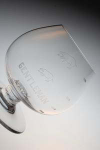 BACCARAT PIG SCALE GLASS - GALLERY GRACE ギャラリーグレース BLOG