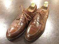 古靴は良いものだ - 池袋西武5F靴磨き・シューリペア工房