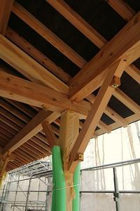 洋小屋トラス - 池内建築図案室 通信