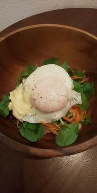 初オーダー*ふわふわ肉味噌丼 - 隠れ家cafe  DuckTail+ ダックテール プラス