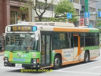 東京都交通局A-A571 - 注文の多い、撮影者のBLOG