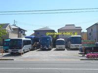 NTK観光バス車庫 - 注文の多い、撮影者のBLOG
