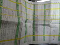 最近の血液検査・尿検査の一覧表を完成させた。 - 質素で素敵なマンションライフ  日本文化を満喫しつつ生涯働くことを目指しています。