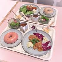 💟ベーグル食べ放題!自由が丘のjuno bagel - ♡ seika's blog ♡