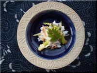笹竹の子飯寿司 - まさかり半島日記