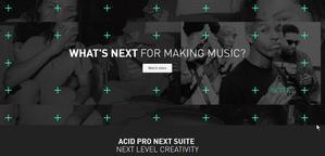 【5/6 バージョンアップ】MAGIX ACID Pro 9 【上位バージョンNEXTも追加】 - 物欲的な
