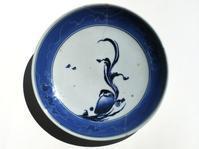 焼継ぎされた伊万里の皿 - Coron's  style