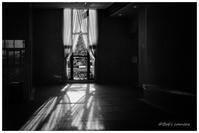 窓からの光 - BobのCamera