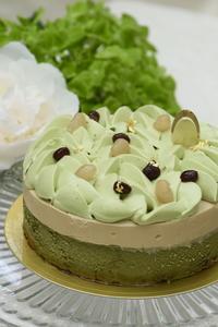【6月】お菓子教室のご案内 - Le Chat Roseのお菓子日記