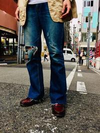 マグネッツ神戸店フレアラインで気分一新! - magnets vintage clothing コダワリがある大人の為に。