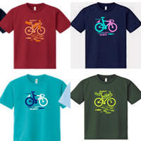 シルベストサイクルのオリジナルTシャツの早期限定予約を開始します。 - ショップイベントの案内 シルベストサイクル