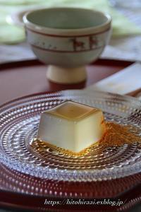 奈良の吉野の葛餅 - 暮らしを紡ぐ