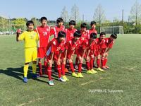 【U-15 MJ2】OFC戦に勝利May 5, 2019 - DUOPARK FC Supporters