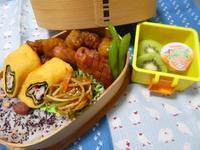お弁当5月10日~酢鶏ほか - ミモザアカシアの日々