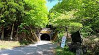 祖母・九重散歩1(2019/05/05) - まるさん徒歩PHOTO 4:SLやまぐち号・山風景など…。 (2018.10.9~)