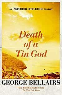 Death of a Tin God - TimeTurner